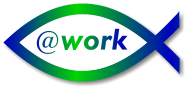 Christians at Work logo
