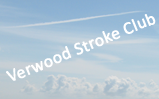 Verwood Stroke Club