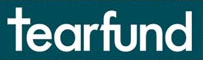 Tear Fund logo